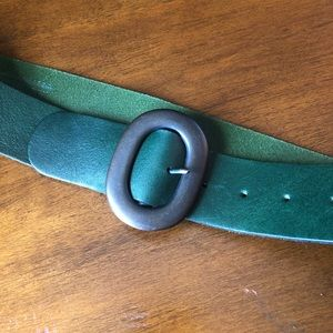 The Limited Accessories - Leather Belt